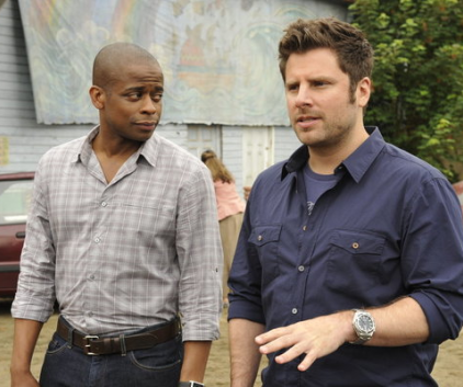Watch Psych Season 7 Episode 4