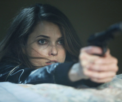 Watch The Americans Season 1 Episode 8