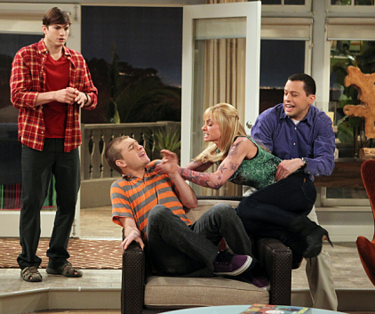 Watch Two and a Half Men Season 10 Episode 20