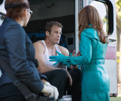 Watch Body of Proof Season 3 Episode 8