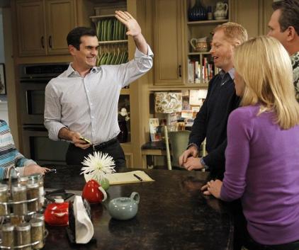 Watch Modern Family Season 4 Episode 20