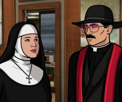 Watch Archer Season 4 Episode 11