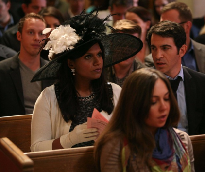 Watch The Mindy Project Season 1 Episode 19