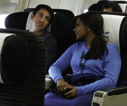 Watch The Mindy Project Season 1 Episode 21