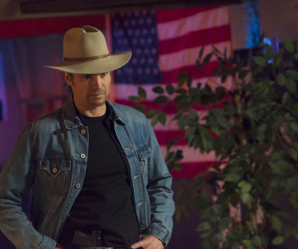 Watch Justified Season 4 Episode 13