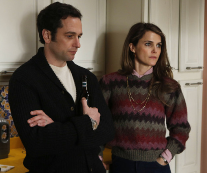 Watch The Americans Season 1 Episode 9