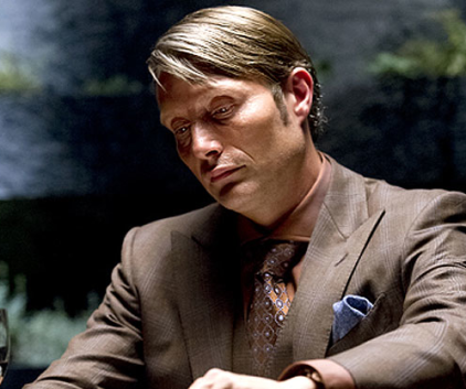 Watch Hannibal Season 1 Episode 1