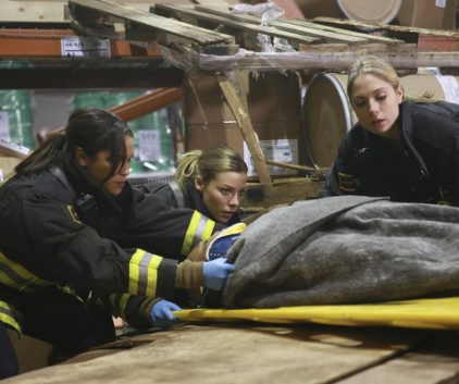 Watch Chicago Fire Season 1 Episode 20