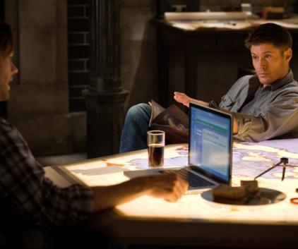 Watch Supernatural Season 8 Episode 19