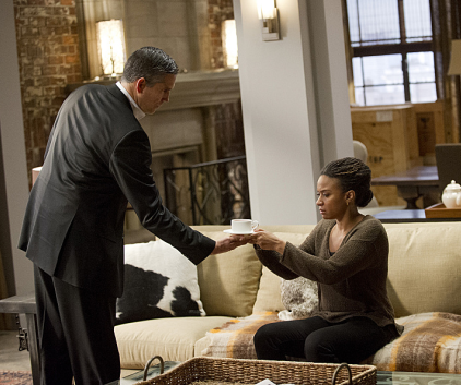 Watch Person of Interest Season 2 Episode 19