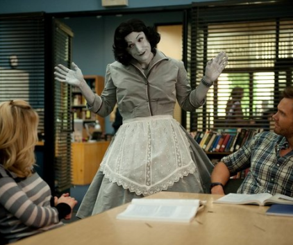 Watch Community Season 4 Episode 8