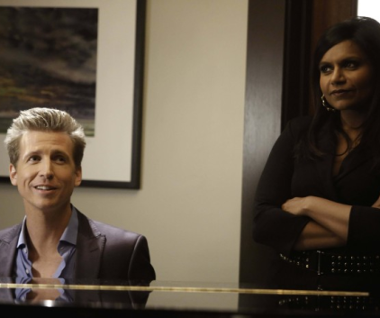 Watch The Mindy Project Season 1 Episode 20
