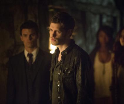 Watch The Vampire Diaries Season 4 Episode 20
