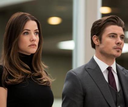 Watch Dallas Season 2 Episode 13