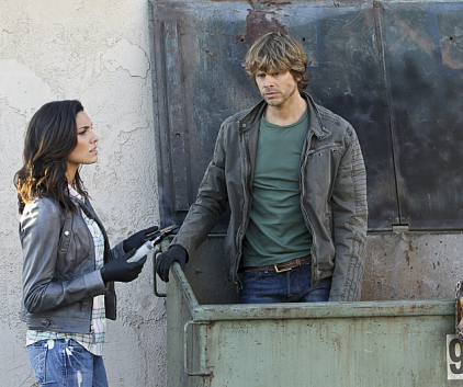 Watch NCIS: Los Angeles Season 4 Episode 20