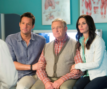 Watch Cougar Town Season 4 Episode 14