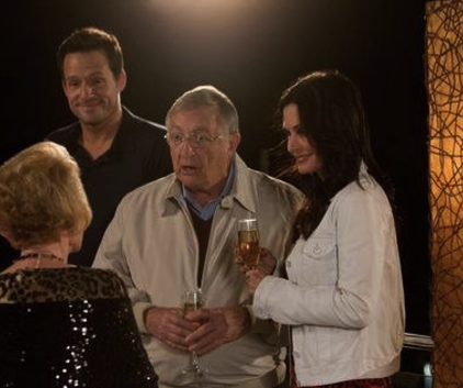 Watch Cougar Town Season 4 Episode 15