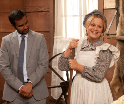 Watch Parks and Recreation Season 5 Episode 19