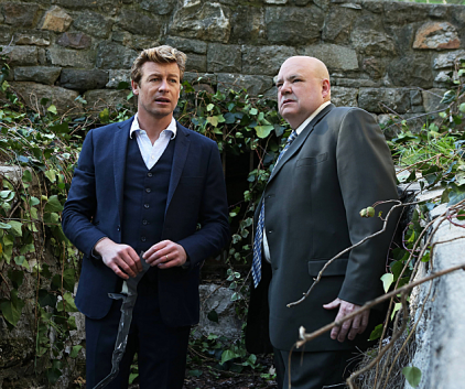 Watch The Mentalist Season 5 Episode 21