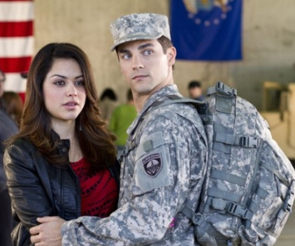 Watch Army Wives Season 7 Episode 6