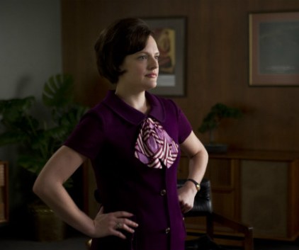 Watch Mad Men Season 6 Episode 3
