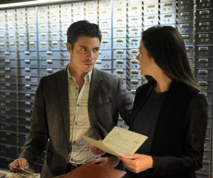 Watch Dallas Season 2 Episode 14
