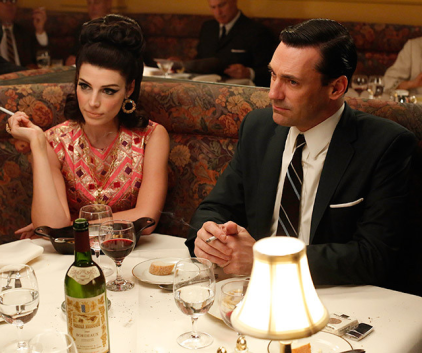 Watch Mad Men Season 6 Episode 4