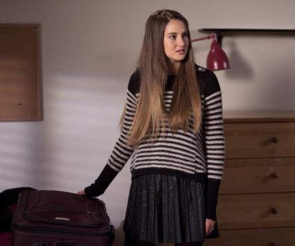 Watch The Secret Life of the American Teenager Season 6 Episode 6