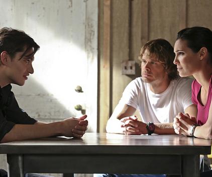 Watch NCIS: Los Angeles Season 4 Episode 21