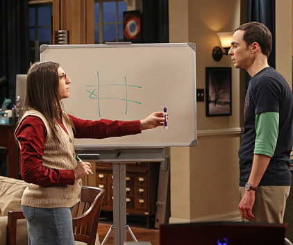 Watch The Big Bang Theory Season 6 Episode 21