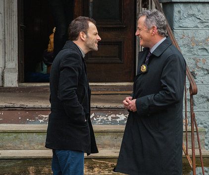Watch Elementary Season 1 Episode 19