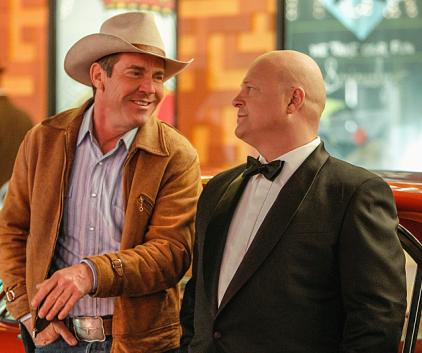 Watch Vegas Season 1 Episode 18