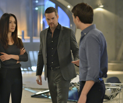 Watch Nikita Season 3 Episode 19