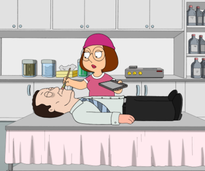Watch Family Guy Season 11 Episode 19