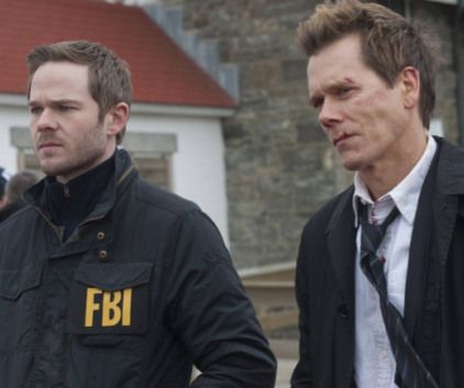 Watch The Following Season 1 Episode 15