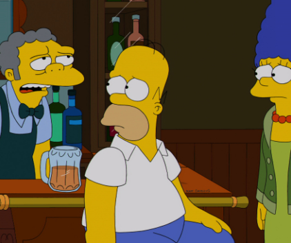 Watch The Simpsons Season 24 Episode 19