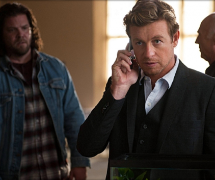 Watch The Mentalist Season 5 Episode 22