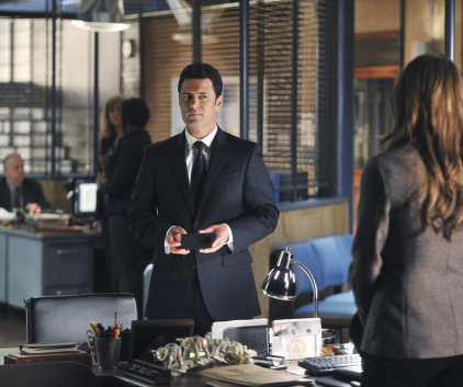 Watch Castle Season 5 Episode 23
