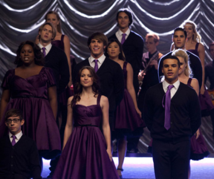 Watch Glee Season 4 Episode 22