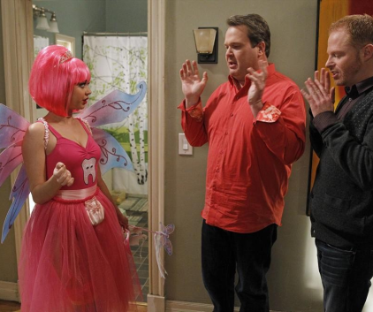 Watch Modern Family Season 4 Episode 21