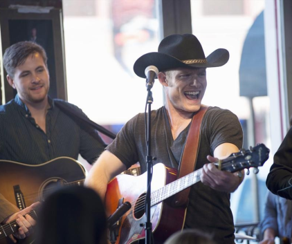 Watch Nashville Season 1 Episode 18