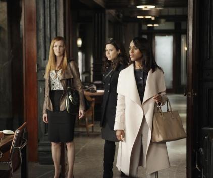 Watch Scandal Season 2 Episode 21