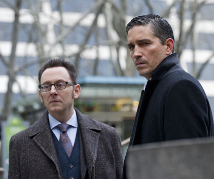 Watch Person of Interest Season 2 Episode 22