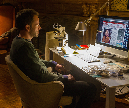 Watch Elementary Season 1 Episode 21