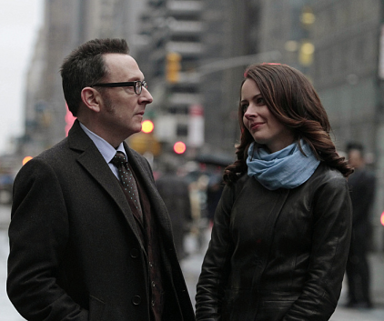 Watch Person of Interest Season 2 Episode 21