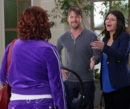 Watch Happy Endings Season 3 Episode 21