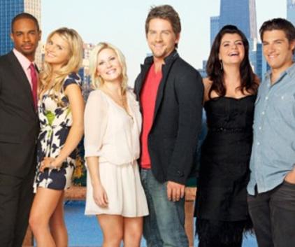 Watch Happy Endings Season 3 Episode 22