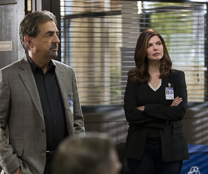 Watch Criminal Minds Season 8 Episode 21