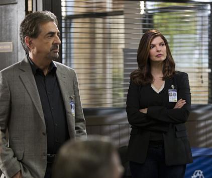 Watch Criminal Minds Season 8 Episode 21