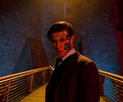 Watch Doctor Who Season 7 Episode 13